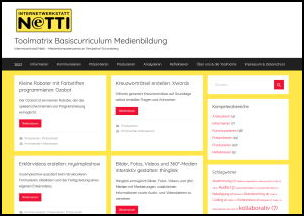 Screenshot Toolmatrix